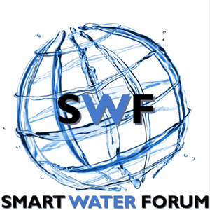 Logo Smart Water Forum